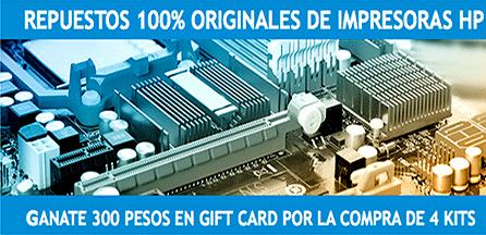 Argentina Printer Parts