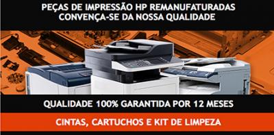 Brazil HP REMAN presentation