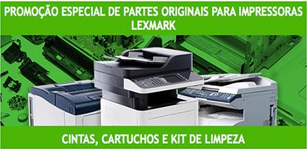 Brazil Lexmark Printer Parts OEM presentation